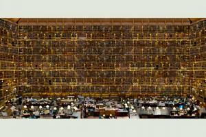 Rauzier, Bibliothèque idéale 2009