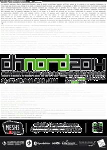 DHnord2014